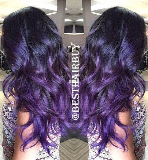 Best 25 Purple Ombre Ideas On Pinterest