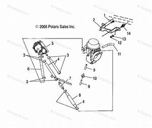 Best Of 2000 Polaris Scrambler 500 Parts Manual And Review