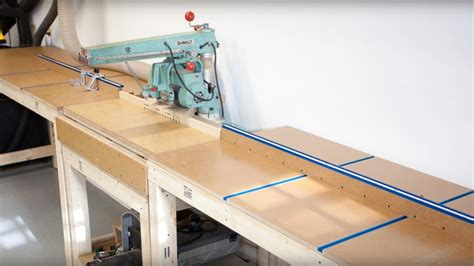 How To Build A Movable Miter