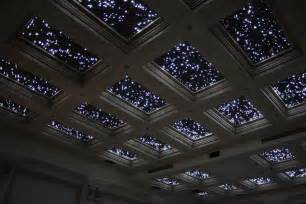 Fiber Optic Ceiling Lighting Home Depot by 8 Beautiful Ceiling Ideas That Will Make You Want To Look