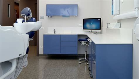Arredo Studio Dentistico by Arredo Studio Dentistico