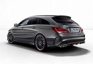 Mercedes Classe Cla Amg : foto 39 s mercedes benz cla klasse shooting brake cla 250 amg line 2015 technische gegevens ~ Medecine-chirurgie-esthetiques.com Avis de Voitures