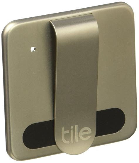 Tile Gps by Tile Money Clip For Tile Slim Gps Trackers