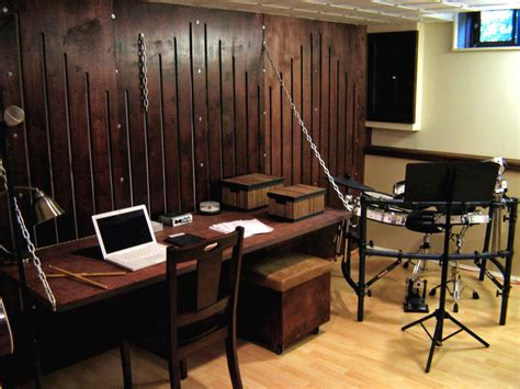 fold  desk    salvaged door hgtv