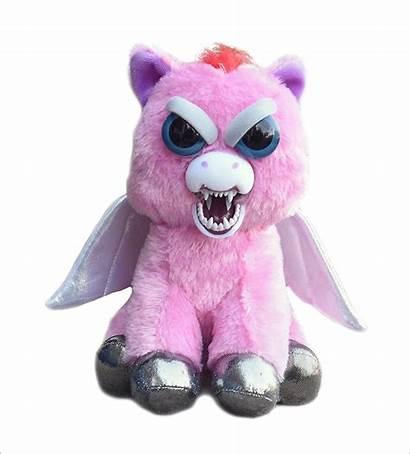 Feisty Pets Pegasus Aww Sparkles Goes Ahh