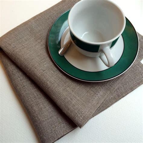 Lina salvetes. Lins galda klāšanai. www.davanuprieks.lv