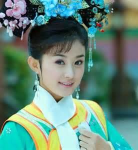 Beautiful Chinese Women Traditional