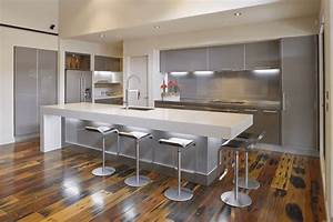 Tips, To, Choose, Modern, Kitchen, Island, Chairs