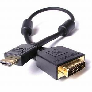 Cable Peritel Vers Hdmi : cavo dvi con riduzione hdmi vendita accessori audio e video ~ Dailycaller-alerts.com Idées de Décoration
