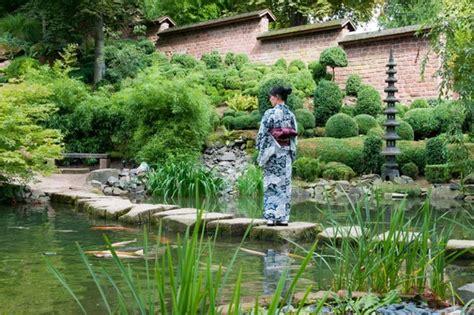 Japanischer Garten Kaiserslautern Kirschblüte by Kaiserslautern Garten