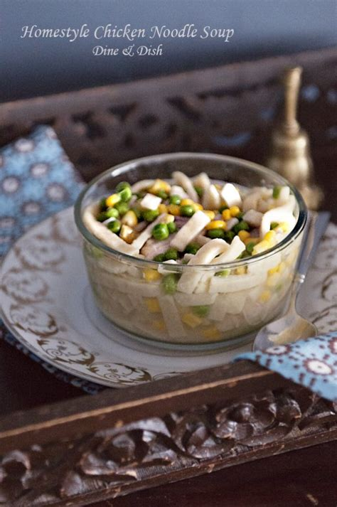 homestyle soup recipes the sick bell recipe homestyle chicken noodle soup dine and dish