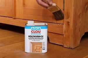 Holzwurm Ex Test : mittel gegen holzwurm test table basse relevable ~ Orissabook.com Haus und Dekorationen
