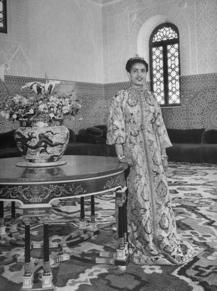 lalla fatima cuisine lalla fatima zohra of morocco princess caftan vintage
