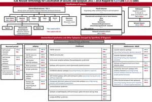 ILAE Revised Terminology for Classification of Seizures ...