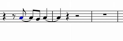 Note Notes Spacing Text Sibelius Released Edits
