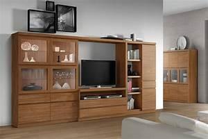 Meuble Tv Rangement Meuble Tv Blanc Bois Maison Boncolac