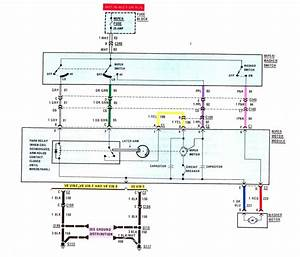 1986 S10 Wiper Motor Wiring Diagram