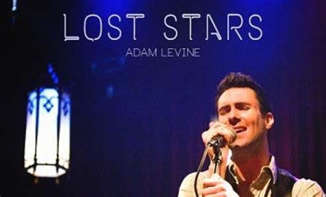 Lost Stars:歌詞+中文翻譯