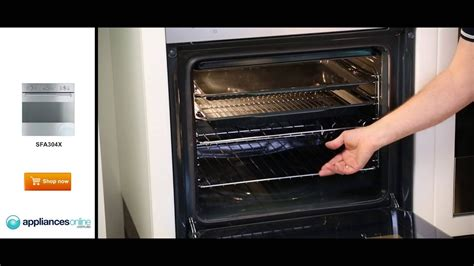 expert examines  smeg sfax wall oven appliances  youtube