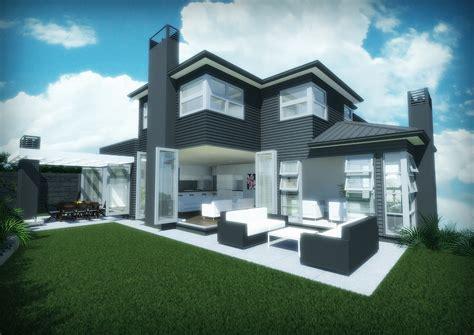 Gibson V Hunter Home Designs Ltd : Rdk Home Design Ltd