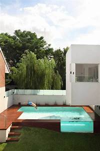 Mini Piscine Enterrée : la petite piscine hors sol en 88 photos petites piscines ~ Preciouscoupons.com Idées de Décoration