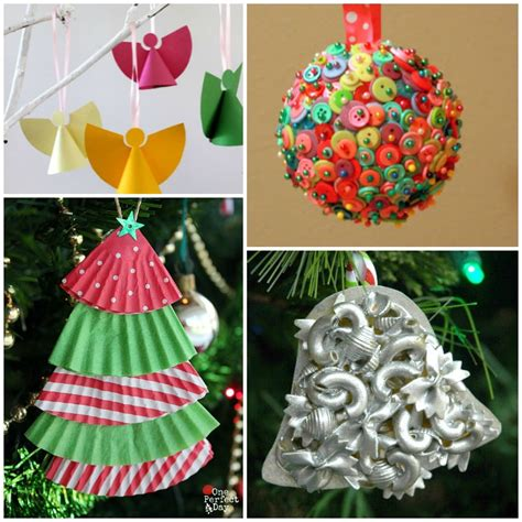 an alphabet of ornament crafts for what 247 | A to Z Ornaments 1