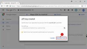 uzyskiwanie google mapuje klucz interfejsu api xamarin With google docs api for android