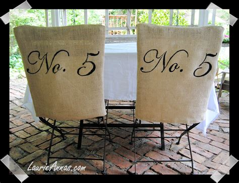 laurieanna s vintage home chair covers make your own