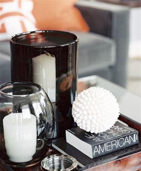 creative centerpiece ideas  coffee table decoration
