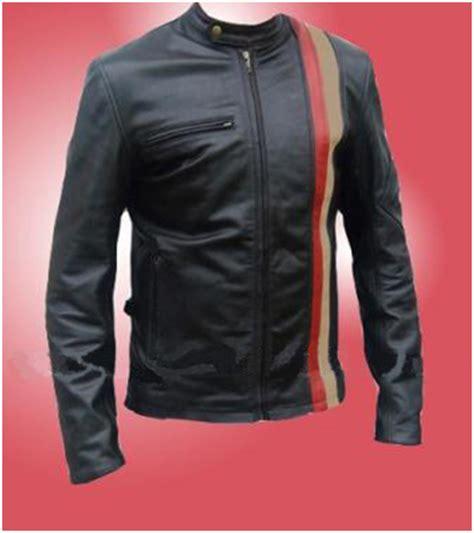 model jaket kulit pria  garut jual jaket kulit asli