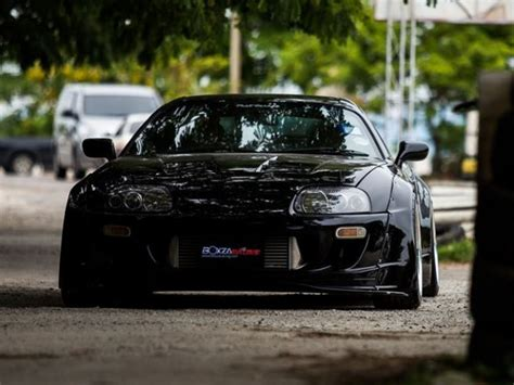 rocket bunny supra 800 hp rocket bunny toyota supra is a jdm monster