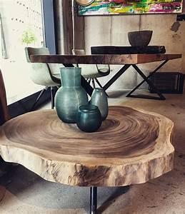 Wohnzimmertisch Holz Rund : holzwerk hamburg fertigt individuelle designertische aus massivholz auf ma exklusive esstische ~ Whattoseeinmadrid.com Haus und Dekorationen