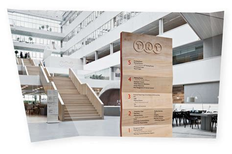 signs by design studio dumbar tnt green office interior exterior signage