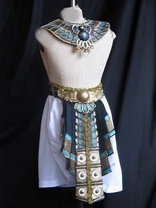 Costumes History in a Nutshell Ancient Egypt