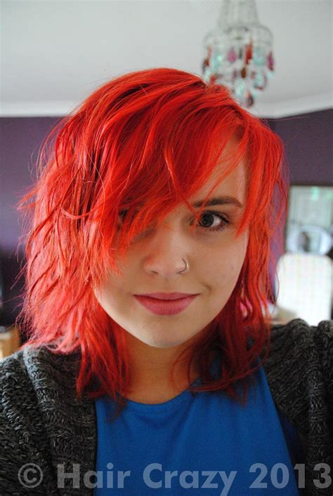 buy directions fire directions hair dye haircrazycom