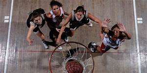 Top-Tier College Athletes Could Face Higher Risk Of Health ...