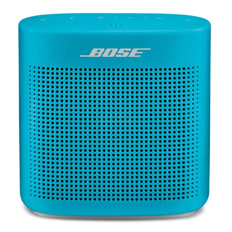 bose soundlink color wireless speaker bose soundlink color ii 752195 0500