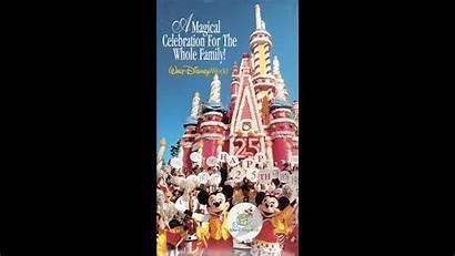 Disney Walt Vacation Planning 1997