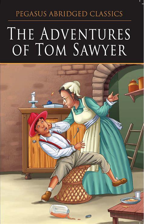 Adventures Of Tom Sawyer Book Report Sanjranwebfc2com