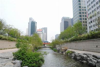 Urban Seoul Regeneration Case
