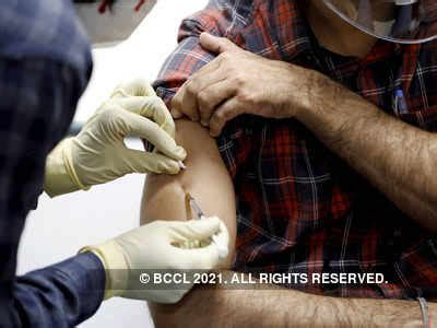 Covid-19: India records highest single-day vaccination ...