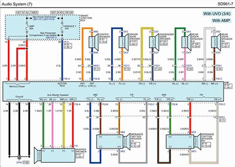 2015 Kium Optima Wiring Diagram by I A 2015 Optima Ex Hybrid With Infinity System And