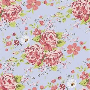 Vintage Tapete Blumen : tapete nahtlose vintage rosa blumen muster auf blauem hintergrund stockvektor ka lou 75656915 ~ Sanjose-hotels-ca.com Haus und Dekorationen
