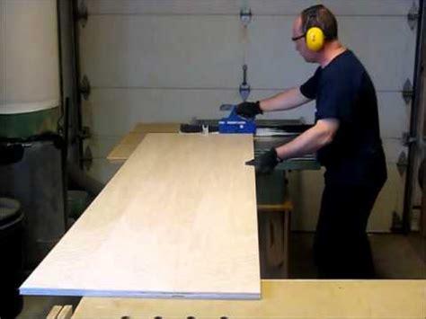 Armoires Pour Garage by Comment Fabriquer Un Caisson D Armoire Youtube