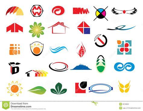 vector logo elements stock photography image