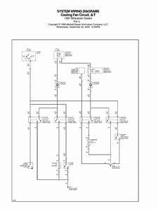 03 Galant Wiring Diagram Tcm
