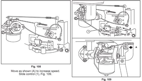 Linkage Assembly For Briggs Stratton