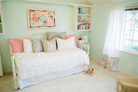 Wandfarbe Mintgrün Für Kinder- Und Babyzimmer