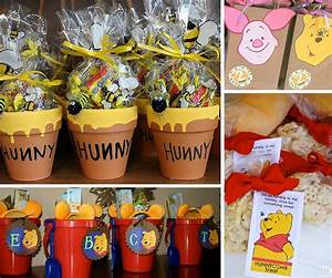 Pooh Party Ideas Winnie the Pooh Party Ideas at Birthday