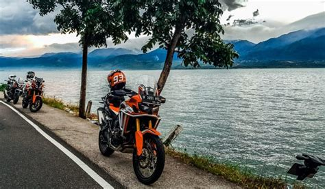 Pcx 2018 Pekanbaru by Wahana Honda Bigbike Tour De Andalas 2018 Dari Jambi Ke